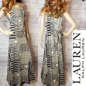 Lauren Ralph Lauren Jean's Co. Maxi dress XL